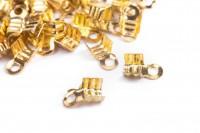 Зажим ZJM-003 золото