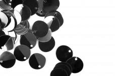 Пайетки круглые 12 мм (≈ 5 гр) 064