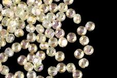 Бусины стеклянные Монеты BSM 164 (≈100 шт)