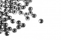 Термостразы SS16 Black Diamond,  ≈50 шт.