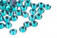 Термостразы SS16 Blue Zircon, ≈50 шт.