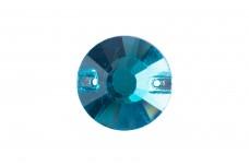 Стразы пришивные круглые 10 мм SPK-10 04