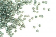 Бусины стеклянные Рондели 1 мм BSR 018 (≈200 шт)