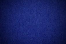 Фетр 2 мм 40*50 см синий
