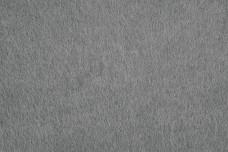 Фетр 2 мм 40*50 см серый