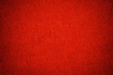 Фетр 2 мм 40*50 см красный